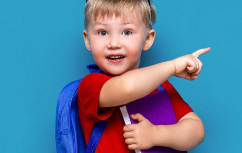 Kinderopvang Kracht voor Organisaties