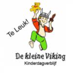 De kleine viking